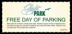 Hassle-free parking at Nashville Airport with Flight Park. Save time and money by making an online BNA Airport Parking reservation. Flight Club, Free Park, Travel Wardrobe, Nashville, Coupons, At Least, How To Get, Day, Special Deals