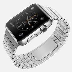Ver Las Correas XL para el Apple Watch ya Están Disponibles