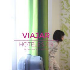 Madrid hoteles y apartamentod familia via cadadiaesdomingo