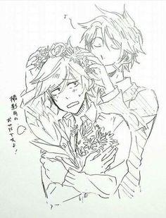 Ownn kousuke ♡ Masahiro