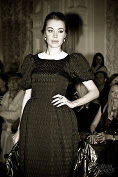 Uliana Sergeenko - Another Russian Trendsetter - Page 9 - PurseForum