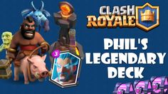 Today we play Clash Royale, we look at a deck used by a level 8 player from the Ex number one clan in the world called He as a level 8 has gotten up t. Level 8, Chest Opening, Phil 3, Clash Royale, Number One, Gaming, Deck, Movie Posters, Videogames