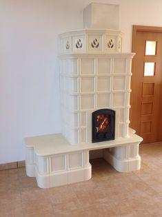 Modern | Fényképek, látványtervek: cserépkályhák(a hagyományostól a minimalista stílusig), kandallók, tűzhelyek, kemencék - Orbán Cserépkályhabolt | Cserépkályha, kandalló, kályha csempe, kályha ajtó, samott tégla forgalmazás Stove Heater, Household Organization, Rocket Stoves, Fireplace Mantle, Modern Materials, Outdoor Cooking, Furniture Decor, Beautiful Homes, Home And Garden