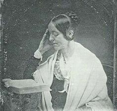Sarah Margaret Fuller Ossoli, more commonly known as Margaret Fuller, (May 1810 – July was a journalist, critic and women's rights activist. American Poetry, American History, American Literature, Great Women, Amazing Women, Amazing People, Harvard Library, Margaret Fuller, Seneca Falls