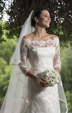 1000+ images about Abiti da sposa on Pinterest  Stiles, As roma and ...