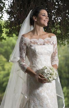 in pizzo www cinziaferri com more abiti matrimonio abiti da sposa ...