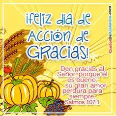 Den gracias al Señor, porque él es bueno;     su gran amor perdura para siempre.