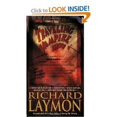 Very warped mind this Richard Laymon had. Love to read his books though.