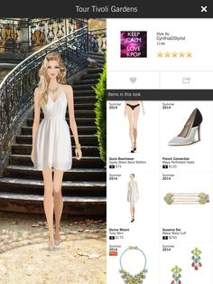 Covet Fashion- 5 stars