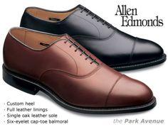 Allen Edmonds. Взуття президентів Америки  http://www.okidoki-ua.com/katalog-magazyniv/odyag-i-vzuttya/allen-edmonds/ #allenedmonds