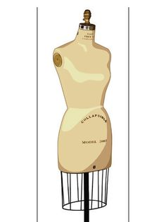 Guided Tutorials for Draping the Human Form - index found http://fit.cit.cornell.edu/textiles/draping/index.htm
