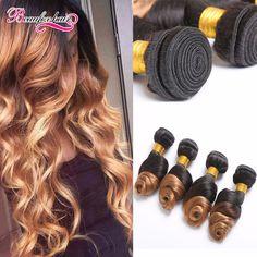 $37.52 (Buy here: https://alitems.com/g/1e8d114494ebda23ff8b16525dc3e8/?i=5&ulp=https%3A%2F%2Fwww.aliexpress.com%2Fitem%2FBeaufox-Peruvian-Loose-Wave-Ombre-Hair-4-Bundles-Peruvian-Virgin-Hair-Ombre-Human-Hair-Weave-Wet%2F32705693980.html ) 8A Peruvian Loose Wave Ombre Hair 4 Bundles Peruvian Virgin Hair Loose Curly Weave Ombre Human Hair Wet and Wavy Hair Extensions for just $37.52