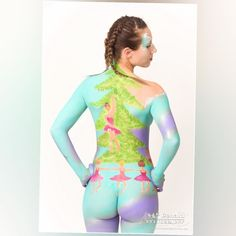 Here's another from our 12 Days of Christmas body paint jam that we hosted last week at our Calgary studio. This time it's Bree and 9 Ladies Dancing... Model: @huggerth_oftrees  Artist: @bodyartbyrayna Photographer: Me aka @mcdonaldphotography  Business inquiries: http://ift.tt/2cP9hZr (link in bio)  #yyc #calgary #bodypaint #bodyart #xmas #xmasart #christmas #christmasart #holiday #festive #12daysofchristmas #skinart #model #9ladiesdancing #modellife #nudeart #skinart #calgarycreatives…