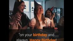 Happy Birthday Cake Pictures, Very Happy Birthday, Happy Birthday Cakes, It's Your Birthday, Birthday Wishes, Wishes For You, Birthday Quotes, Special Day, Comebacks