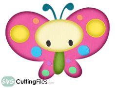 butterfly kawaii - Buscar con Google