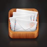 Mail App by Daniela Alves
