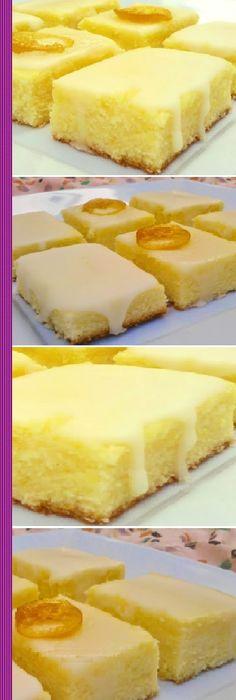 Cocina – Recetas y Consejos Brownie Recipes, Cake Recipes, Dessert Recipes, Lemon Desserts, Mini Desserts, Gateaux Cake, Cake Bars, Brownie Cake, Cake Brownies
