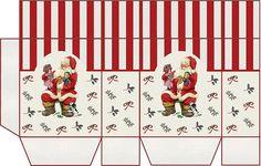 Christmas bag patterns