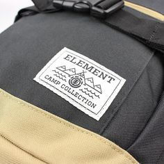 Big drop of #element #backpacks today fill your boots> SUPEREIGHT.NET #carrygoods #luggage #commuter @elementbrand