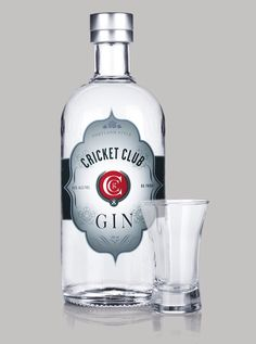 Gin of the World