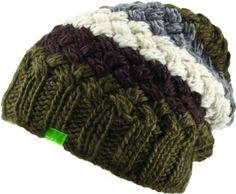 Mütze stricken - nadelspiel