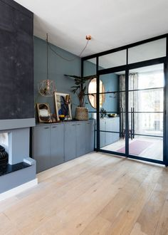 Die Tenzing - Luxus Apartment Homes in Westminster Luxury Interior, Interior Styling, Interior Architecture, Interior Design, Style At Home, Moving House, Creative Home, New Room, House Rooms