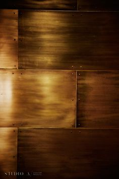 Studio A Signature Projects/ Johannesburg, South Africa. Restaurant Design, Restaurant Bar, Wall Treatments, South Africa, Hardwood Floors, Studio, Projects, Wood Floor Tiles, Log Projects