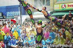 Annual Festivals, Korea - South-Korea - korea4expats