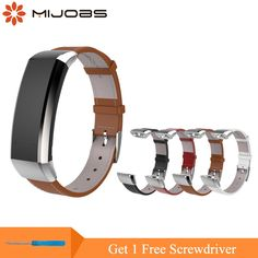 Cool Watches: SALE Mijobs Leather Wrist Strap for Huawei Band 2 Pro Replacement for Huawei Sport Band 2 Watch Smart Bracelet Wristband Smartwatch, Bracelet Intelligent, Watch Strap Replacement, Belize, Uganda, Ecuador, Watch Photo, Fitness Bracelet, Smart Bracelet