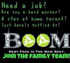 If you are self motivated, great with people,and want to be at your best health, contact me about the opportunity with It Works! Global.   http://maryrambin.myitworks.com    make-money-become-a-distributor