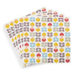 Paquet de 20 serviettes motifs ...