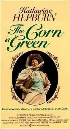 """Cine Sala """"Charles Chaplin"""": El trigo está verde(1979)... Ingresa a la sala pulsando el Link: http://cine-sala-a01-jcp.blogspot.com/2014/05/el-trigo-esta-verde-1979-dir-george.html"""