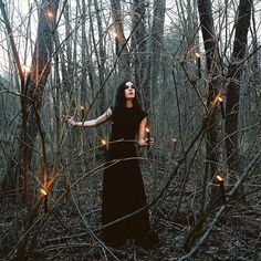 ___╋ I love Gothic ╋___ Foto Fantasy, 3d Fantasy, Dark Fantasy, Beltane, Witch Craft, Season Of The Witch, Witch Aesthetic, Mystique, Photoshop