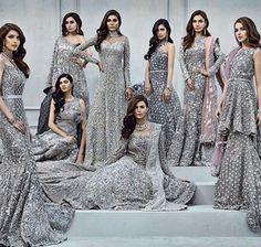 Republic Women's Wear Pakistani couture