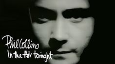Phil Collins - In The Air Tonight LIVE HD - YouTube
