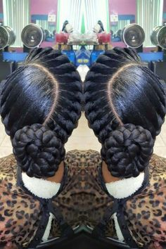 KinkyCurly Relaxed Extensions Board