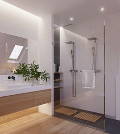 Scandinavian bathroom – img52