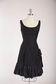 Mambo Number Dress
