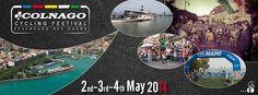 Desenzano del Garda: il Colnago Cycling Festival 2014 @GardaConcierge