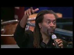 Improvisation - Ave Maria Bobby McFerrin. - YouTube  The all world should listen Bobby.