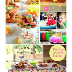 Parenting blog - this post on first birthday