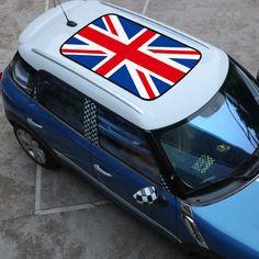 Cooper Car, Mini Cooper Clubman, Mini Cooper S, Mini Cooper Accessories, Volkswagen Touran, Sun Roof, Morris Minor, Smart Car, Ford Explorer