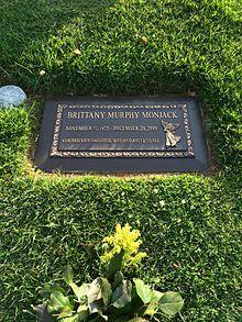 Brittany Murphy - Wikipedia