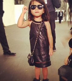 Seems like Aila Wang has an issue with Miley Cyrus... LOL!