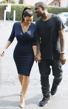 """Kim Kardashian & Kanye West. Their relationship is called Impacting on the World. """"The emphasis of their relationship is generally less on their interactions with each other than on their joint impact on the world around them."""" www.thesecretlang...   3      1"""