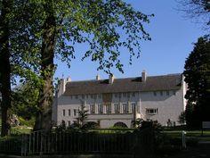 House for an Art Lover Glasgow