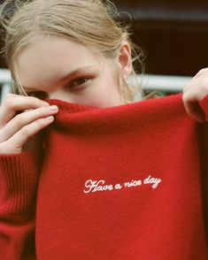 Have a nice day. #ragandbone  Visit our gift guide on rag-bone.com to shop a specially-curated selection of gifts.