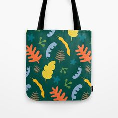 Follow the link to view this product on society6.com! Check out society6curated.com for more! This is an affiliate link, and I get a % of any sale through this link. Thanks for the support!   @society6 #bag #fashion #style #chic #bags #tote #totebags #products #accessories #buyart #society6 #artist #designer #shop #shopping #gift #gifting #giftidea #floral #flowers #nature #natural #earth #planet #flower #plants #plant #life #growth #leaves #leaf #color #orange #yellow #blue #red #green…