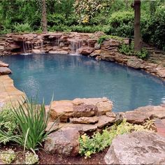 Eclectic Pool Design Ideas, Remodels & Photos