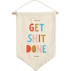 Get Sh*t Done Flag